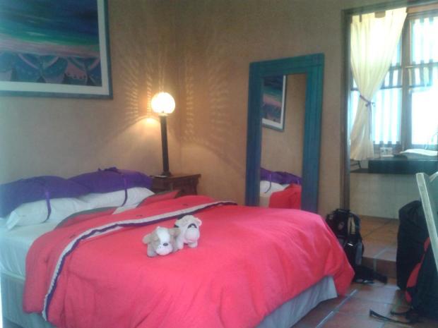 Dove dormire ad Arequipa: l'Azul Clonial