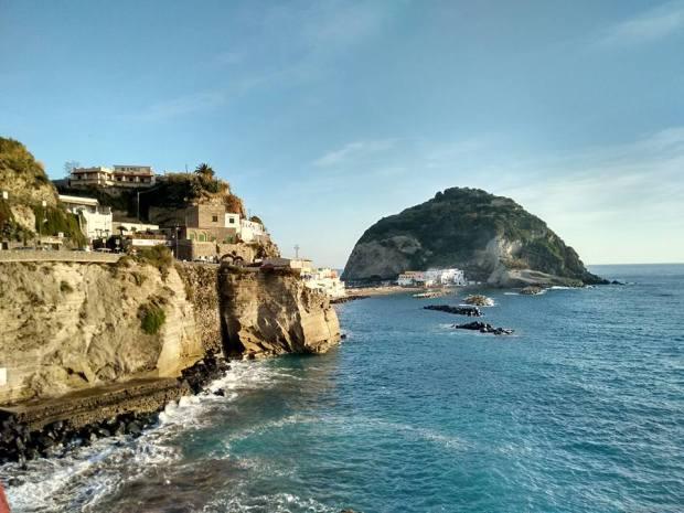 Sant'Angelo d'Ischia
