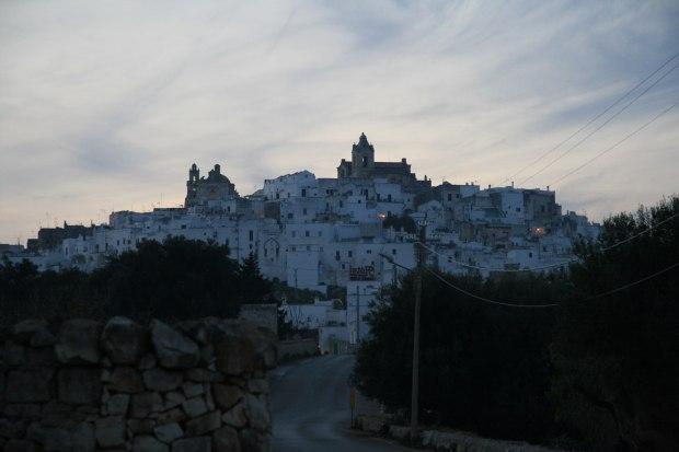 Viaggio in Sud Italia: Ostuni