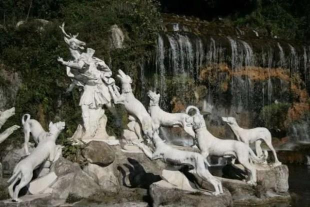 Viaggio in Sud Italia: Reggia di Caserta