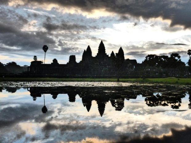 Cambogia - Templi di Angkor
