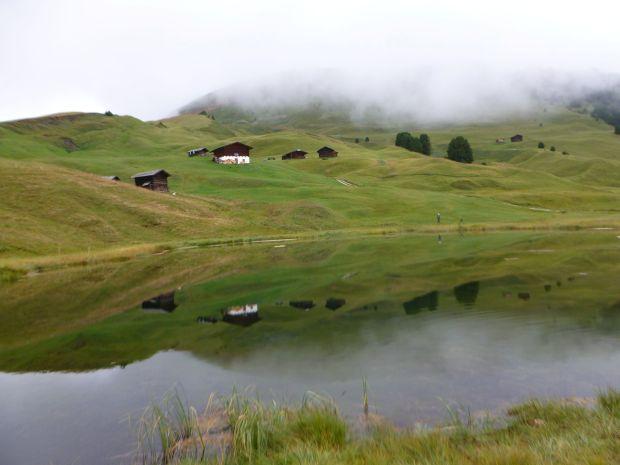 Vacanze in Val Gardena: Col Raiser