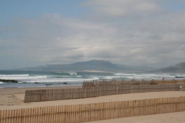 La spiaggia sull'oceano - Tarifa