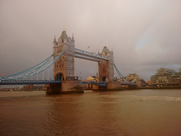 Weekend a Londra: Tower Bridge