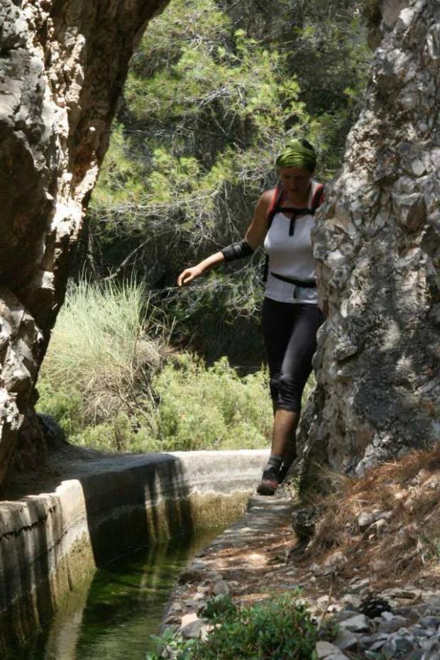 Raffaella e la disabilità - Rio Chillar