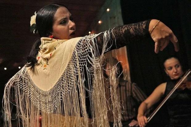 Siviglia in 36 ore: spettacolo di flamenco