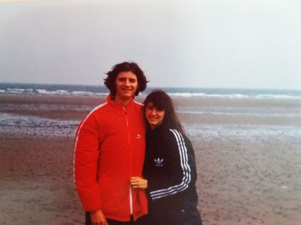 Viaggiare negli anni '90 - Irlanda del Nord - 1995