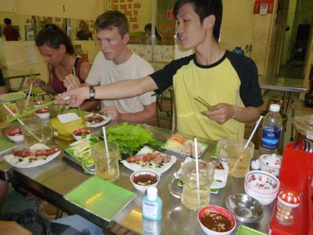 Food Tour a Can Tho: la nostra guida ci spiega cosa abbiamo davanti
