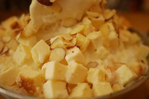 La cucina peruviana: il queso helado - Foto da Pixabay