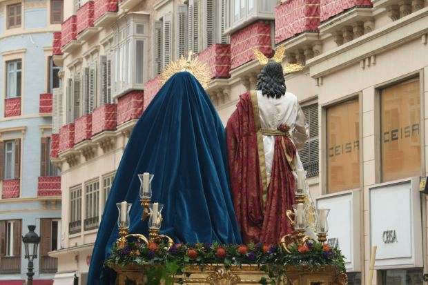 Pasqua in Andalusia
