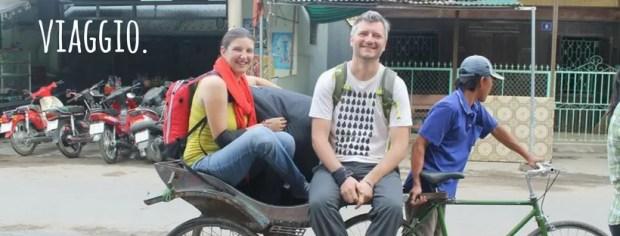 Raf Around the World - Travel Blogger