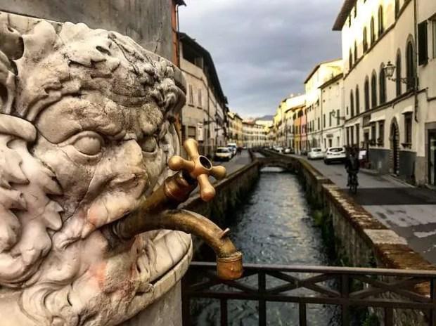 Lucca in un giorno: il centro storico
