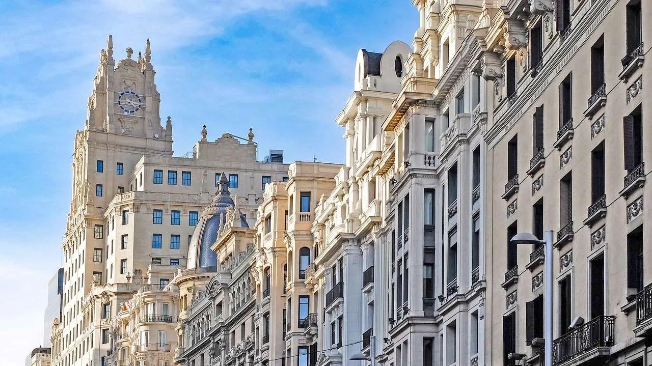 Madrid, cosa vedere in tre giorni per innamorarsene per sempre