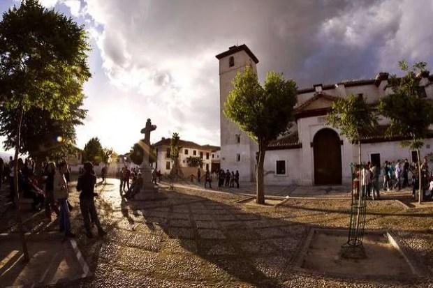 Il Mirador di San Nicolas