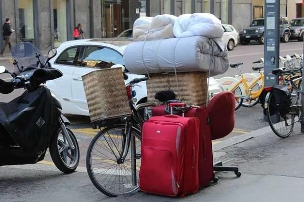 Trasferirsi in Spagna: evitiamo un trasloco male organizzato