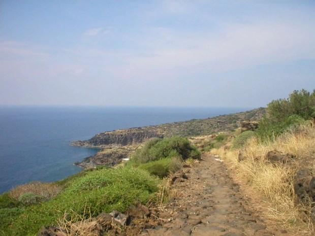 Vacanza a Pantelleria