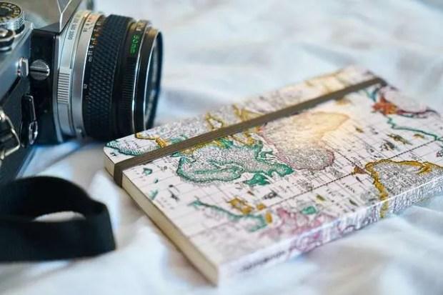 E' davvero necessario pianificare un itinerario di viaggio?