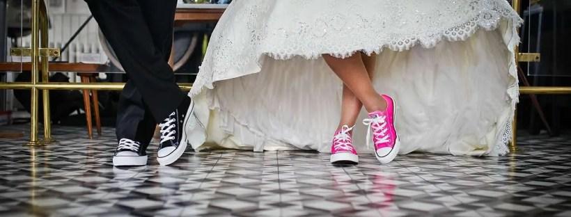 Cosa vuol dire sposare una travel blogger