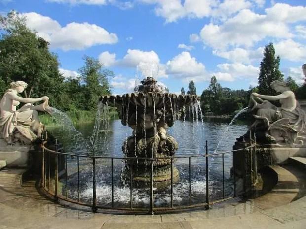 Parchi e giardini di Londra: Hyde Park