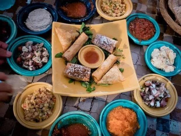 Le cucine del mondo che vorrei provare: la cucina marocchina