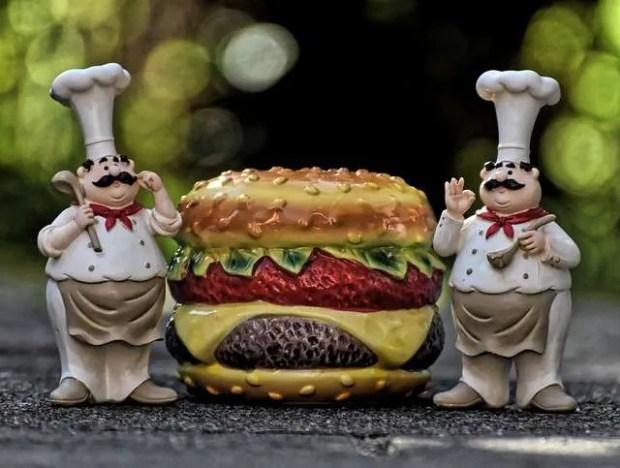 L'abuso del termine gourmet