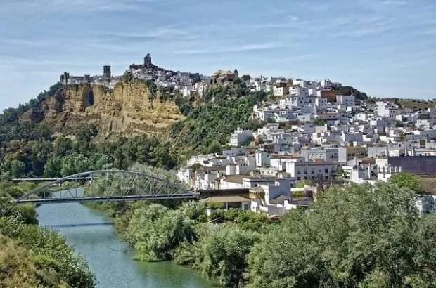10 giorni in Andalusia: Arcos de la Frontera