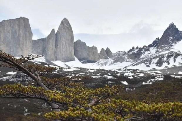 Trekking all'estero: il trekking nel Parco Torres del Paine