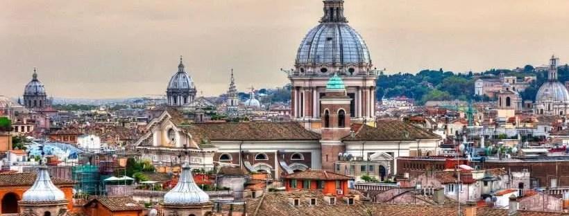 I musei di Roma da visitare