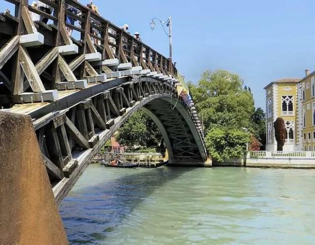 Il ponte della Accademia