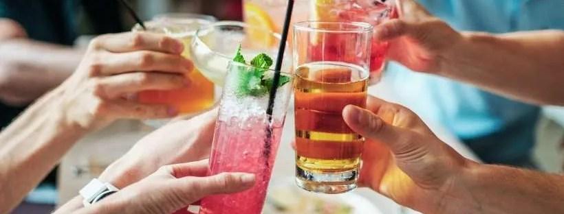 Cosa bere in Spagna