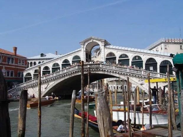 Scoprire Venezia partendo dal Ponte di Rialto