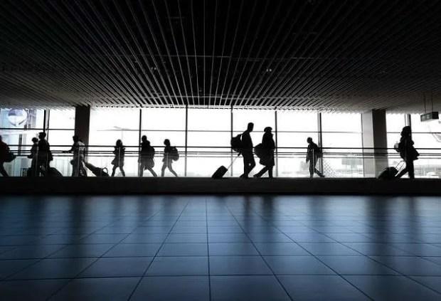 Mobilità in aeroporto