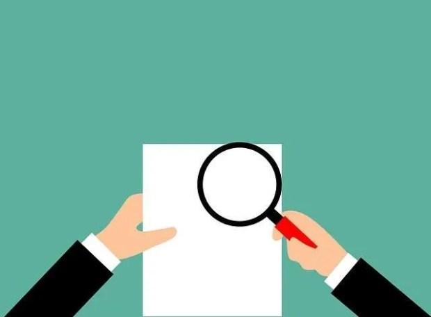 Esaminare attentamente il contratto di noleggio