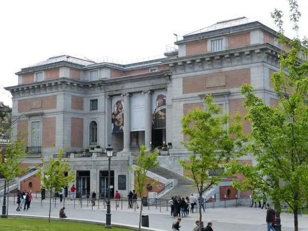 Non puoi visitare Madrid senza entrare al Museo del Prado