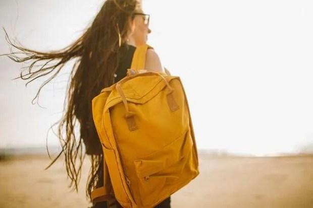 Scegli una borsa per la spiaggia versatile e comoda