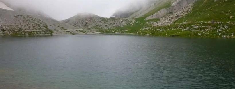Il Lago Volaia
