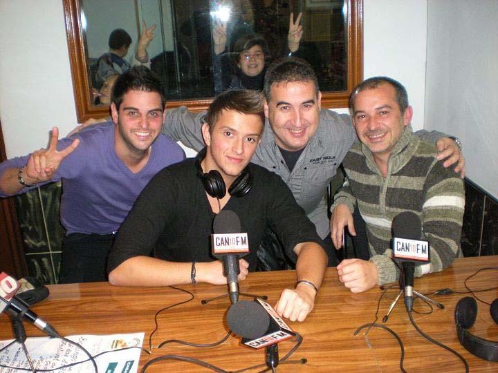 Radio Can Deu