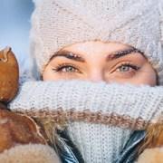 Rafat Casafont Oftalmòlegs ofereix consells per protegir els ulls del fred.