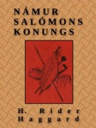 Námur Salómons konungs
