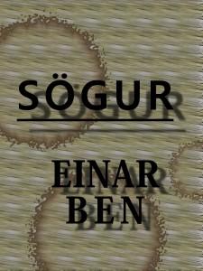 Sögur - Einar Ben