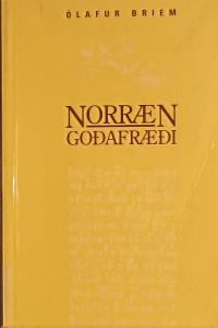 Norræn goðafræði