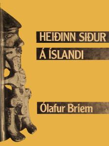 Heiðinn siður á Íslandi