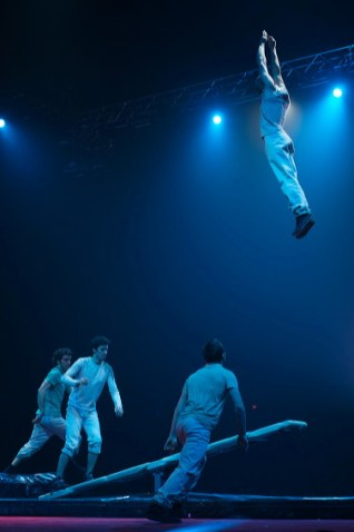 XXXIIe Festival Mondial du Cirque de Demain
