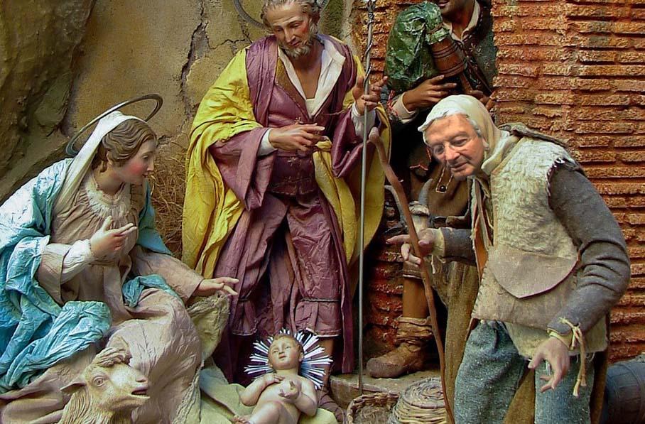 Lettera a Babbo Natale Floriano