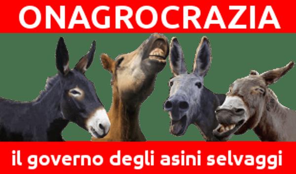 """Guardia Sanframondi e la """"Onagrocrazia"""" di Benedetto Croce"""