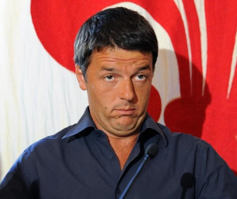 Renzi andava fermato subito