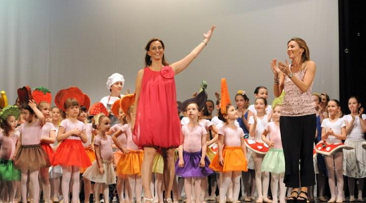 Giorgia Martina: la danza come strumento di crescita e passione