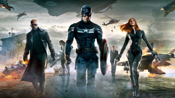 Cover picture taken from http://wallwidehd.com/wp-content/uploads/Captain-America-The-Winter-Soldier-2014-Poster-Wallpaper.jpg