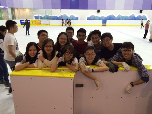 OGs can also consider going ice skating at JEM!