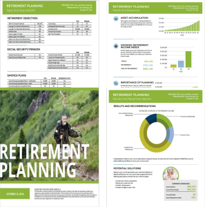 Contact us to get your free Retirement Planner from Rukosky & Associates.